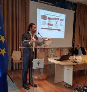 Convegno Foggia Italian Ketogenic Diet Dott Marco Marchetti