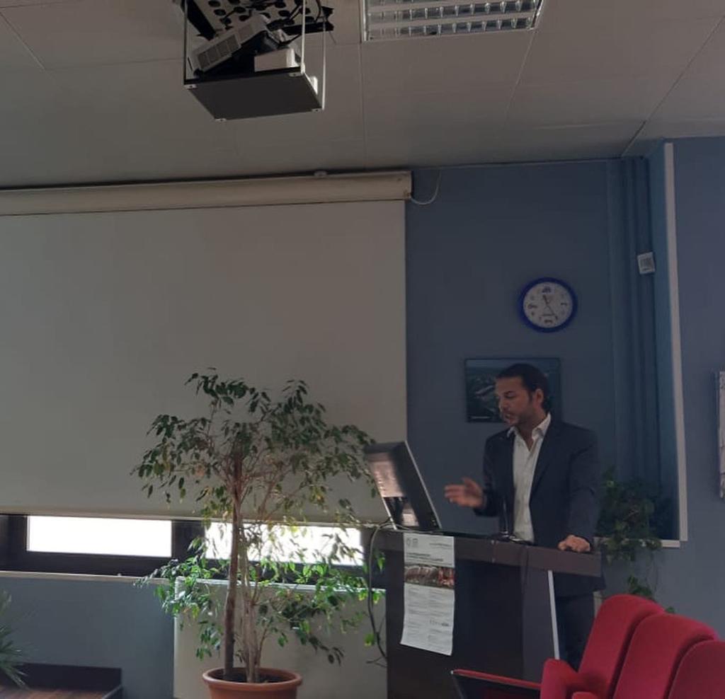 Convegno Reggio Calabria Dieta Chetogenica Dott. Marco Marchetti