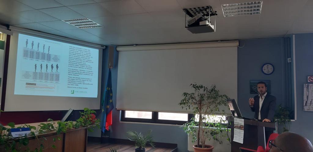Convegno Reggio Calabria Dieta Chetogenica Dott. Marco Marchetti 3