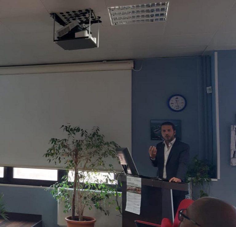Convegno – Geopolitica dell'alimentazione e rischio alimentare – Reggio Calabria