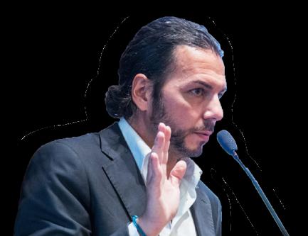 Marco Marchetti - Biologo Nutrizionista