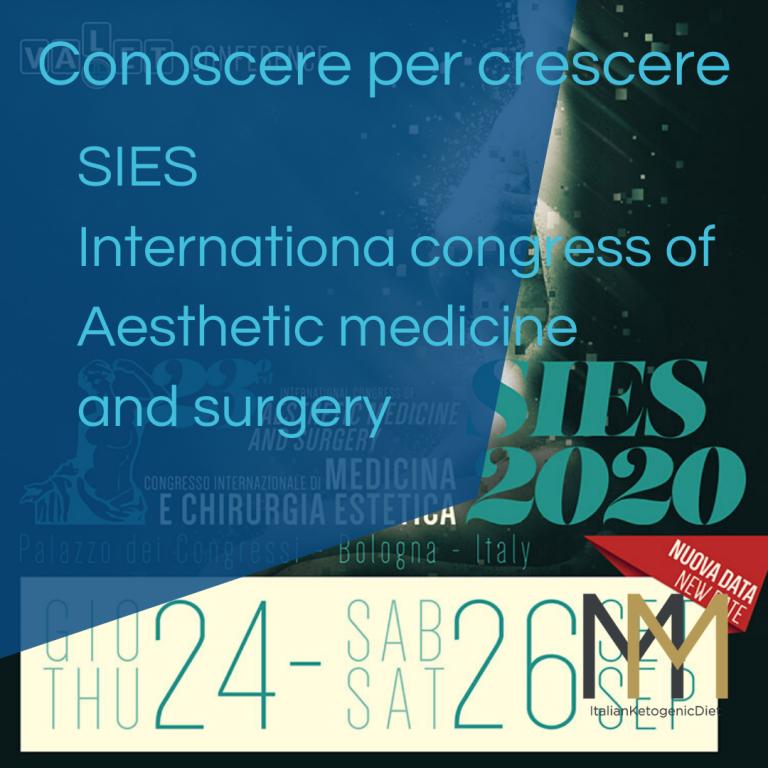 SIES -Società Italiana di medicina e chirurgia estetica