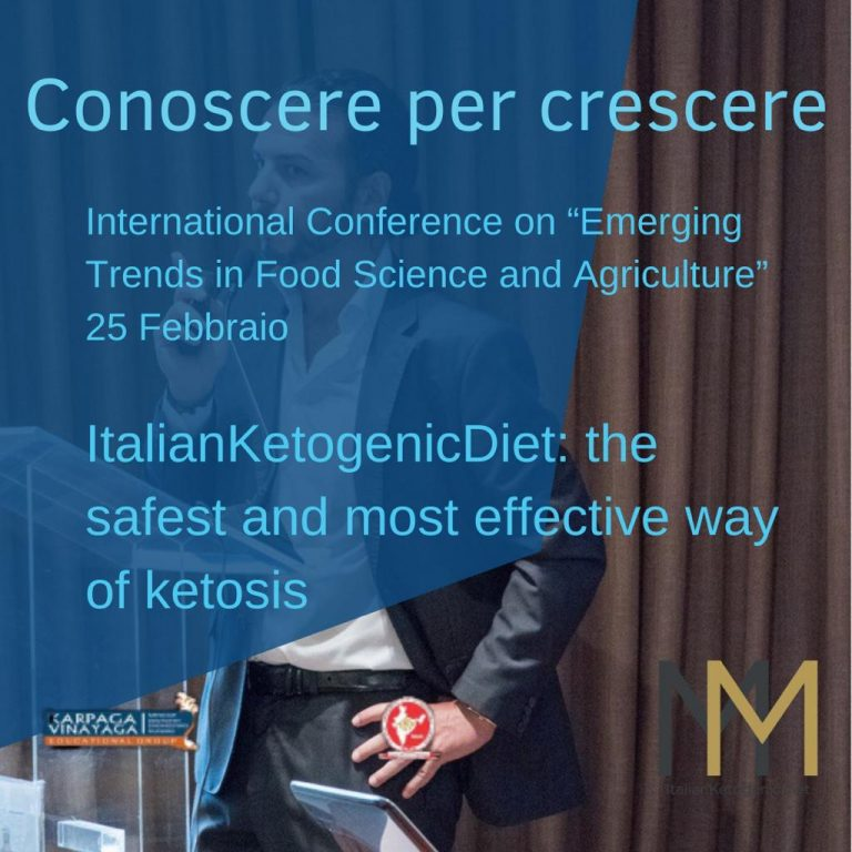 """International Conference on """"Emerging Trends in Food Science and Agriculture"""""""