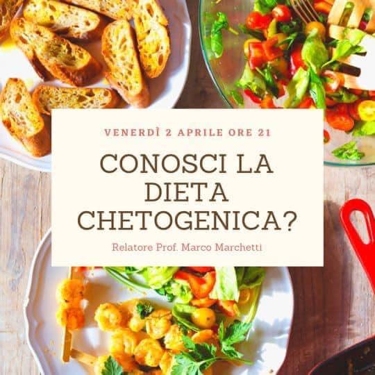 """""""La dieta chetogenica"""" – Scuola di alta formazione in nutrizione e dietoterapia Agifar"""